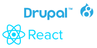 React JS and Drupal 8